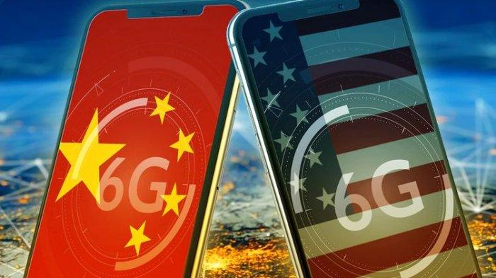 Dunia Baru Menggunakan Jaringan 5G, Sementara China Sudah Kembangkan 6G