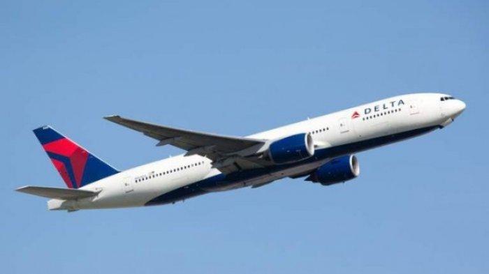 VIRAL! Penumpang vs Pramugari hingga Pilot Bergulat di Atas Pesawat, Penumpang Lain Syok