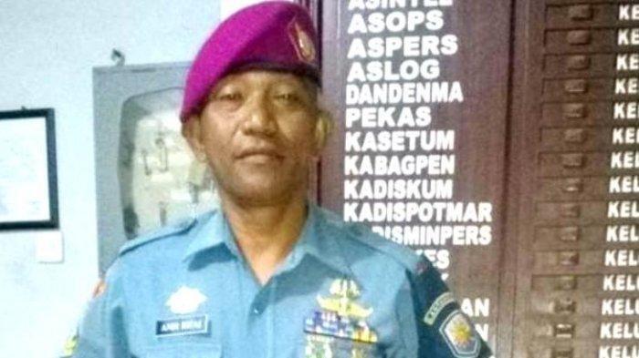 Sertu (Purn) Andi Rivai Pensiunan Marinir Ditemukan Tak Bernyawa, Ini Penjelasan Polisi