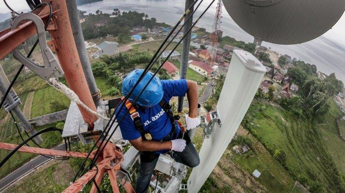 Seiring dengan terus menyebarnya virus Covid-19 ke berbagai daerah, XL Axiata juga siap menjaga performa jaringan di seluruh wilayah layanan. Hingga akhir tahun 2019, kekuatan jaringan XL Axiata ditopang oleh total lebih dari 130.000 BTS, termasuk lebih dari 40.000 BTS 4G di 425 kota/kabupaten. Fiberisasi jaringan telah terlaksana lebih dari 50% dari total BTS yang berada di berbagai provinsi di Indonesia