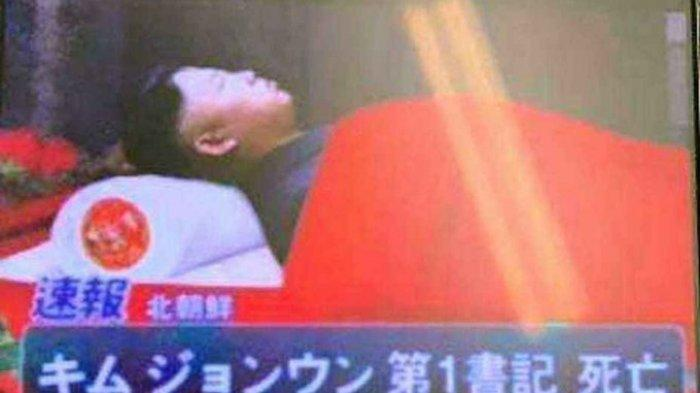 Kabar Kim Jong Un Meninggal Trending di Twitter, Ini Kata Pakar Semenanjung Korea