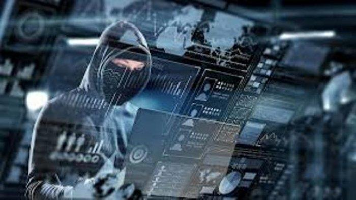 Pemerintah Indonesia Deteksi Sebanyak 495 Juta Serangan Siber, Apa Motifnya?