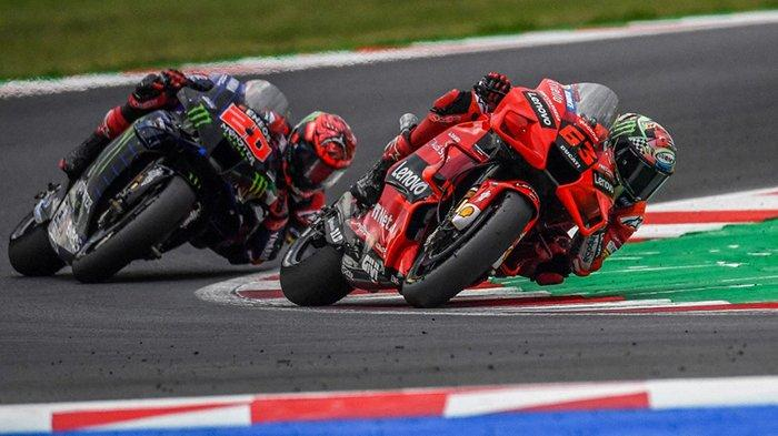 Jadwal MotoGP Americas 2021, Marquez Kings of COTA, Quartararo vs Bagnaia Duel