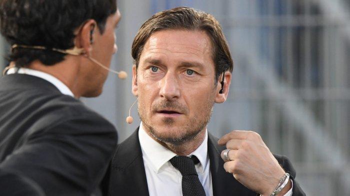AS Roma Besutan Jose Mourinho Buat Legenda Giallorossi Terkesan: Dia Memiliki Kharisma