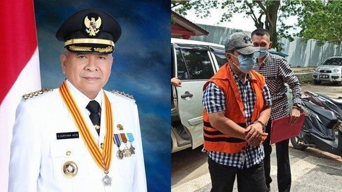 Satu-satunya Kabupaten Tak Punya Kepala Daerah, Bupati Meninggal, Wakil Ditangkap KPK