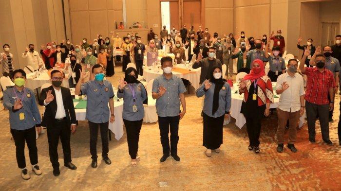 Walikota Batam Apresiasi Workshop Public Speaking Perwara Batam