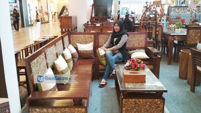 Beli Furniture Jati Dengan Harga Nego Halaman All Tribun Batam