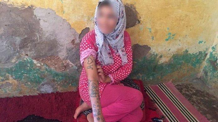 Gadis Belia Disekap 13 Pria, Sebulan Lalui Hari dengan Pemerkosaan dan Penyiksaan Fisik