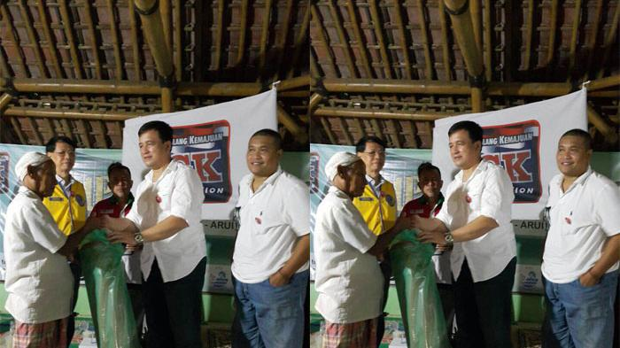 Galang Kemajuan Foundation Gelar Baksos untuk Warga di Bantaran Ciliwung - galang-kemajuan-foundation-gelar-baksos-2_20160626_163011.jpg