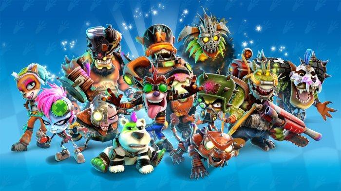 Game 'Crash Bandicoot' akan Hadir di Smartphone, untuk Pengguna iOS dan Android