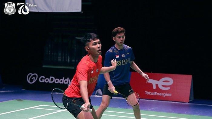 Hasil dan Klasemen Piala Sudirman 2021 Setelah Indonesia Kalahkan Kanada 3-2