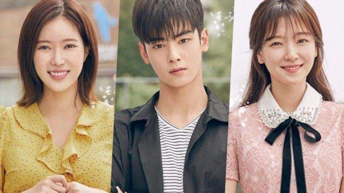 Ini Jadwal Jam Tayang Terbaru Episode Akhir Drama Korea My ID Is Gangnam Beauty di Trans TV