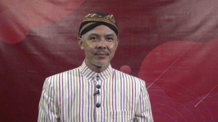 GUBERNUR JATENG - Gubernur Jateng Ganjar Pranowo dijadwalkan berkunjung ke Batam, Provinsi Kepri.