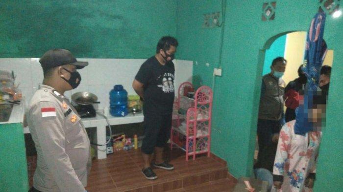Penemuan Mayat di Bintan, Polsek Bintan Utara Sebut Kematian Titin Murni Bunuh Diri