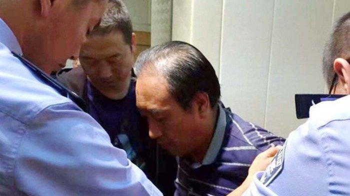 Pembunuh Berantai Wanita di China Selama 10 Tahun Dieksekusi Mati. Gao Chenyong Terkenal Sadis