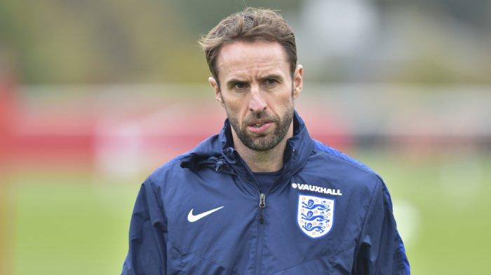 FA Resmi Tunjuk Gareth Southgate Sebagai Pelatih Inggris