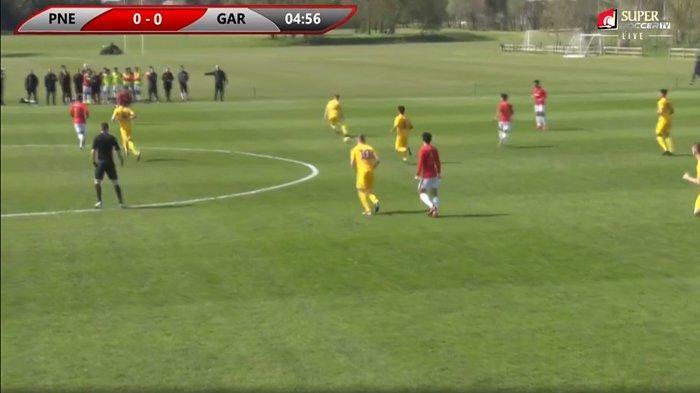 Hasil Garuda Select vs Preston North End U18, Bagus Kahfi dkk Imbang di Babak Pertama