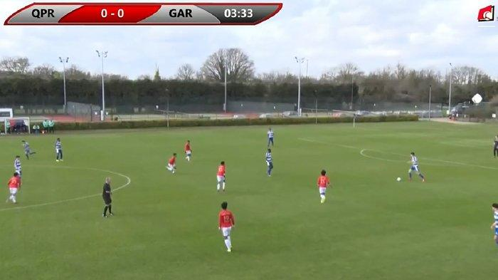 SEDANG BERLANGSUNG! Live Streaming Garuda Select vs QPR U18 di Inggris Live SuperSoccer TV