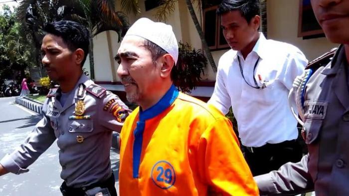 Polisi Menduga Korban Gatot Brajamusti Terpedaya Setelah Mabuk Sabu