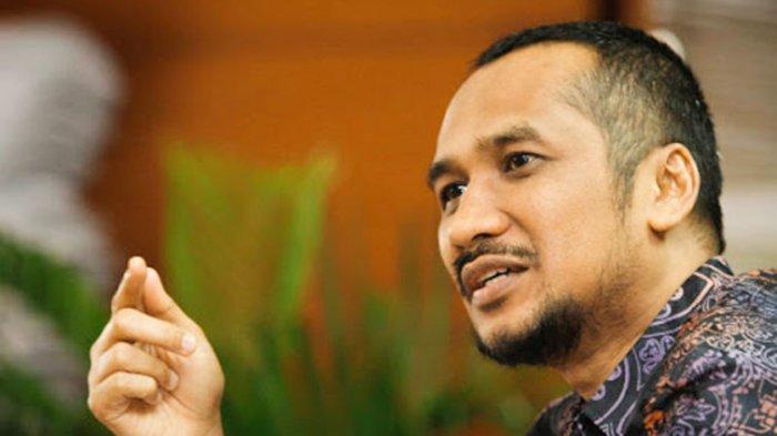 SOSOK - Masih ingat Abraham Samad? Eks Ketua KPK termuda yang ditakuti koruptor, begini kabarnya sekarang. FOTO: ABRAHAM SAMAD