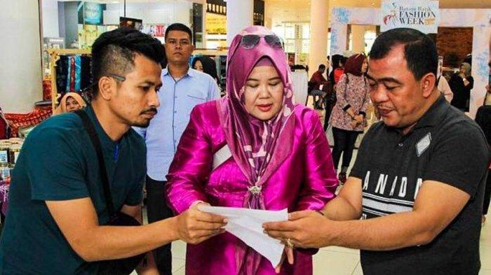 Gebyar Melayu Pesisir Batam, Tumbuhkan Semangat UMKM saat Pandemi Covid-19