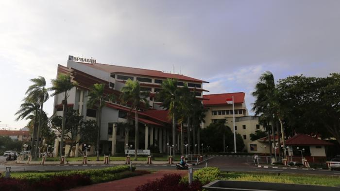 BREAKINGNEWS - Jabat Ex-Officio, Wali Kota Batam Resmi Pimpin BP Batam