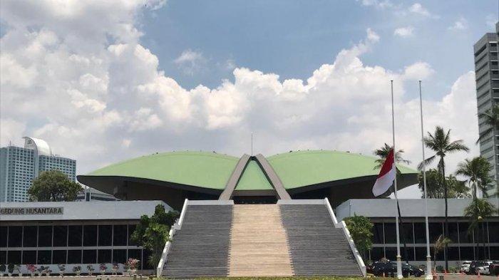 Alasan Fadli Zon Setuju Gedung DPR Jadi Rumah Sakit Darurat Covid-19
