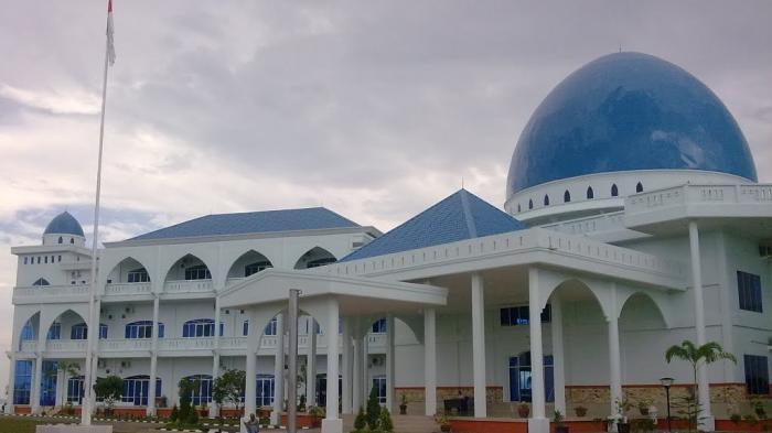 Putusan Akhir Akib di Walikota, Lepas Sekwan Akib Ngepos di BKD Pinang!