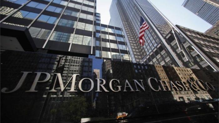 Pemerintah 'TENDANG' JP Morgan, Ini Empat Jenis Kerjasamanya yang Diputus Indonesia