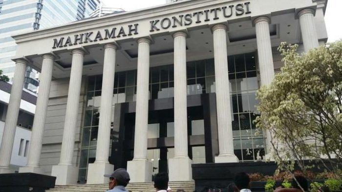 Live Streaming Sidang MK Hasil Pemilihan Gubernur Provinsi Kepulauan Riau Isdianto vs Ansar Ahmad