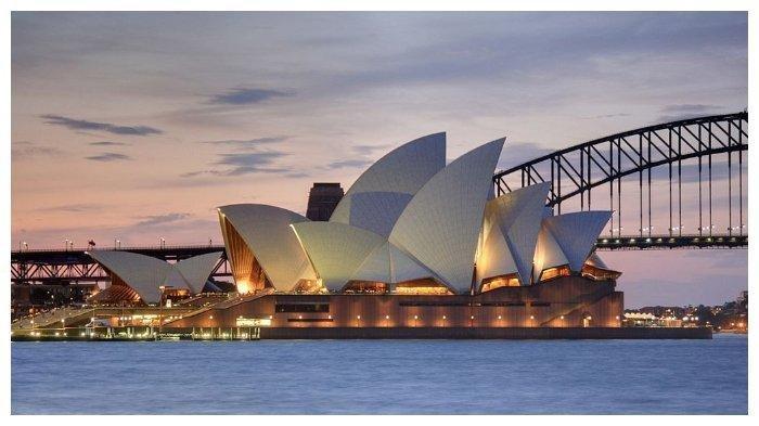 Sydney Kembali Diterpa Lonjakan Kasus Baru Covid-19, Pemerintah Berlakukan Karantina Wilayah