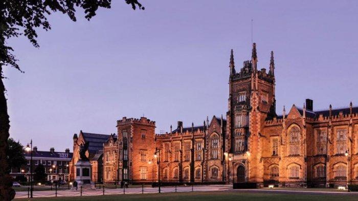 Universitas Terbaik di Inggris Bidang