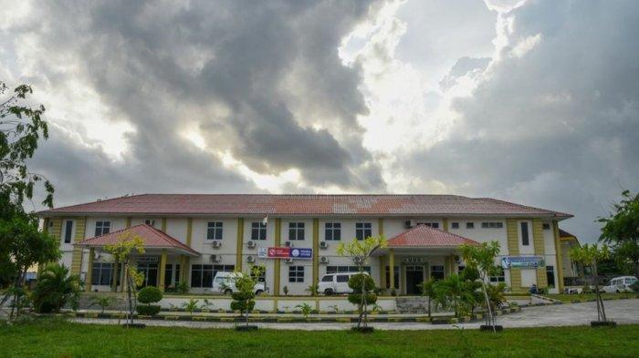 RSUD Tanjung Batu di Karimun Segera Beroperasi, Bupati Karimun Lantik Pejabat Direktur & Kasi
