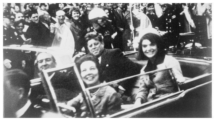 Misteri Kematian John F Kennedy 22 November 1963, Munculkan Teori Konspirasi hingga Dianggap Kutukan