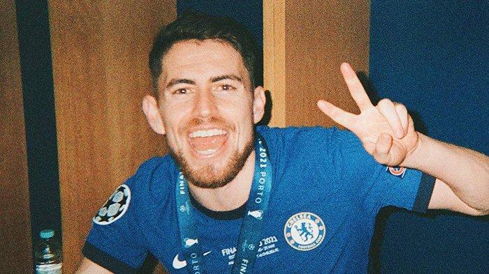 Transfer Chelsea - Jorginho Bertahan, Chelsea Incar Erling Haaland dan Antoine Griezmann