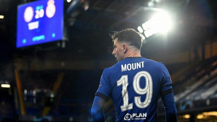 Chelsea Menang Lawan Real Madrid, Lolos ke Final Liga Champions, Mount: Harusnya Kami Cetak 5 Gol