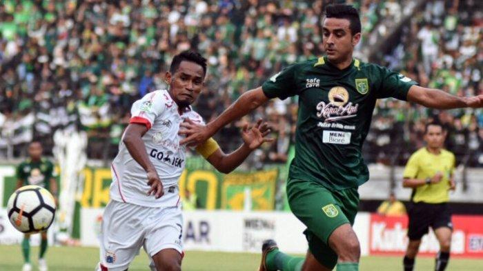 Kualifikasi Piala Dunia 2022 - Otavio Dutra Gabung Timnas Indonesia Jelang Melawan Vietnam