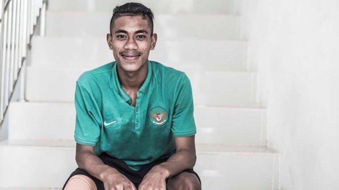 Pemain Terbaik Tien Phong Plastic Cup Ini Tak Bisa Bela Indonesia di Piala AFF U-16. Ini Sebabnya