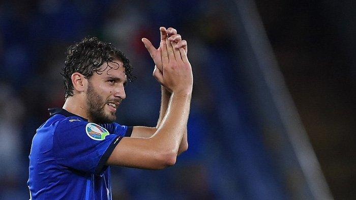 Manuel Locatelli Soal Rumor Transfer: Ketertarikan Juventus Menyenangkan, Mereka Tim Hebat
