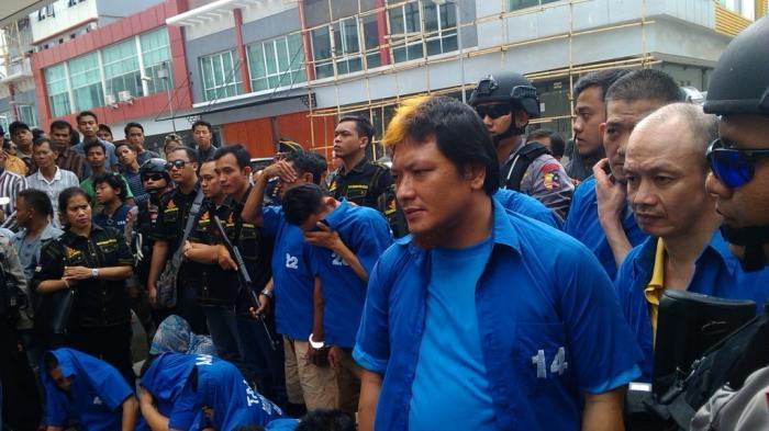 Sang Anak  Ungkap Pesan Terakhir Freddy Budiman Sebelum Dieksekusi Mati, Disampaikan Usai Shalat