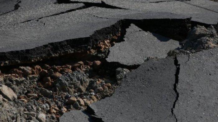 5.2 Magnitude Earthquake Shakes West Halmahera, North Maluku, No Tsunami Potential