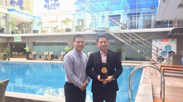 Sahid Hotel Batam Centre Raih Penghargaan Gold Circle Award dari Agoda