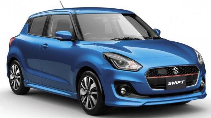 Harga Mobil Bekas Suzuki Swift Generasi Ketiga Dibandrol Rp 100 Juta Periode Maret 2021