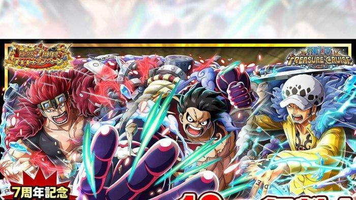 Link Nonton One Piece Episode 978 Sub Indo, Pertarungan Generasi Terburuk dengan Kaido