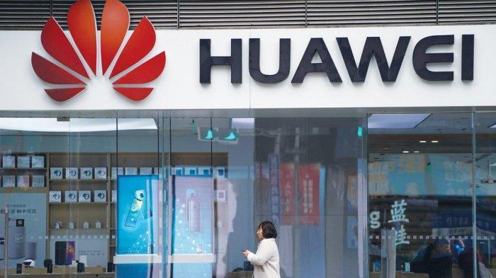 AS Bikin HUAWEI 'Minta Ampun', Raksasa Teknologi China Itu Terkucilkan Dikabarkan Stop Produksi Chip