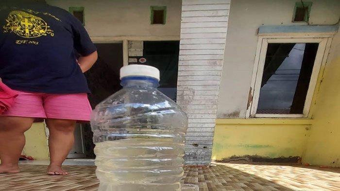 SPAM Batam Gerak Cepat Atasi Keluhan Air Warga Kecamatan Sagulung