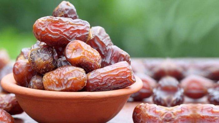 8 Manfaat Kurma untuk Kesehatan yang Jarang Diketahui, Banyak Diburu saat Ramadhan