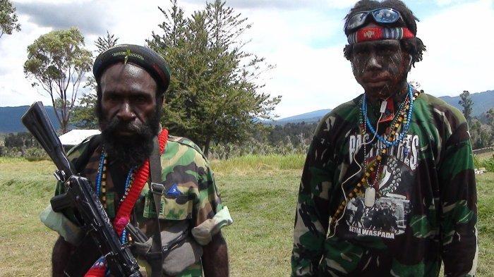Anak Buah Lekagak Telenggen Bongkar Siasat Licik KKB Papua, Ada Pembagian Tugas