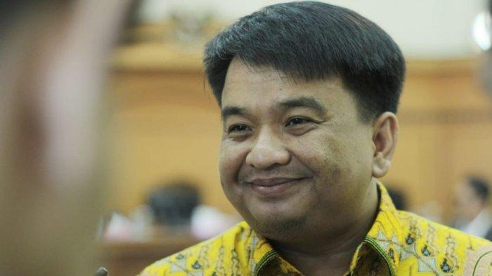 Biodata Ade Angga, Calon Wakil Wali Kota Tanjungpinang, Kiprah Politik Tak Main-main