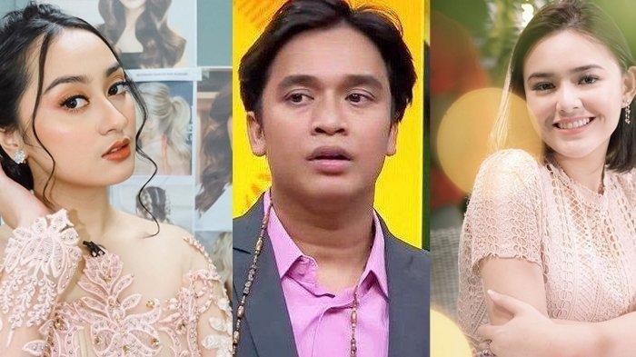 Jawaban Memes Prameswari saat Ditanya Soal Amanda Manopo, Ungkap Fakta Hubungan dengan Billy